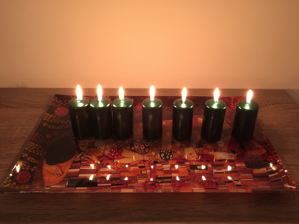 Love Spells- rituals you can easily practice of your own